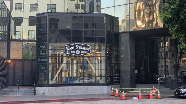 Image of Karl Strauss Brewing DTLA