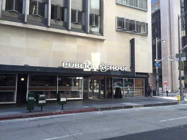 Image of Public School 213