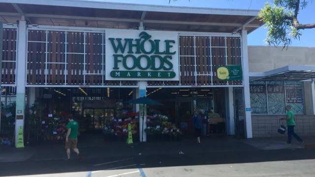 Image of Whole Foods Market Venice
