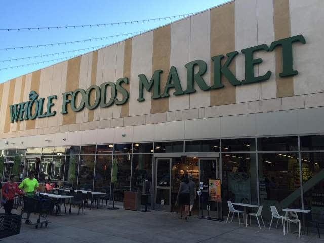 Image of Whole Foods Playa Vista